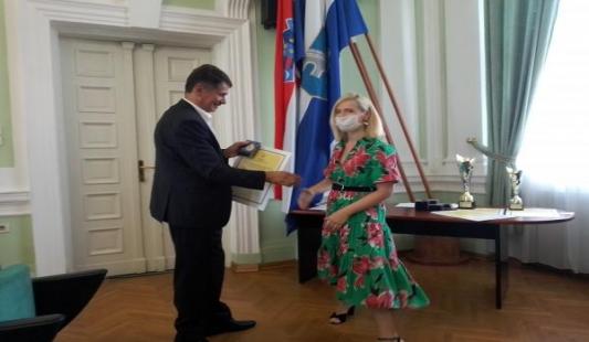 Belje osvojilo zlatnu medalju za Baranjski kulen